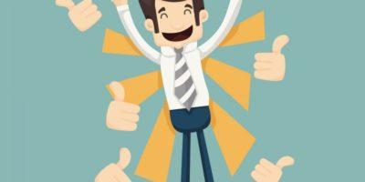 Erfahren Sie 5 Tipps, wie jeder sein Glücksempfinden steigern kann
